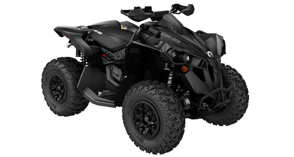 ATV Quad Can Am Renegade 1000 X XC